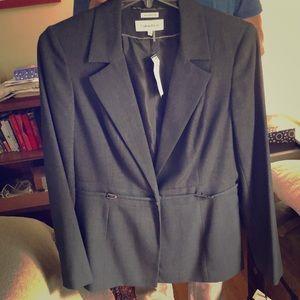BRAND NEW Calvin Klein suit!!